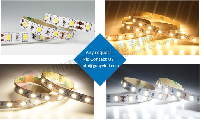 SMD5630 Led Strip Light