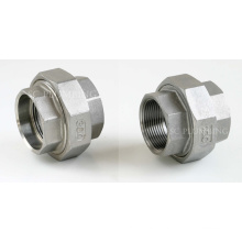 Ss Pipe Fittings-Conical Union