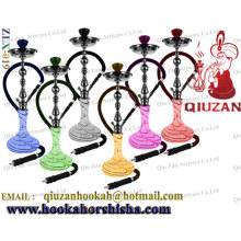 Beautiful High Quality Large Hookah With The Fringe Pattern