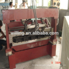 cut machine for steel coil in china