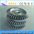 Custom Metal Aluminum Die Casting Made Car Parts Auto Spare Parts Car Spare Parts