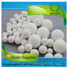 Activated alumina ball price per ton/activated alumina ball price in kg