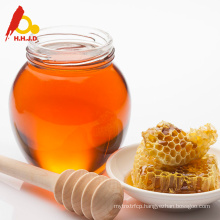 Natural wild linden honey from china