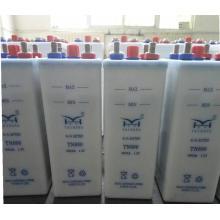 Batería Solar 48v 600ah Níquel Hierro Batería