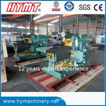 Machine de façonnage hydraulique de type BY60125C / machine à modeler hydrualique