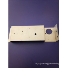 Metal Assembly, The Stamped Metal Assembly for Machinery