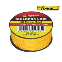 Constructeurs de ligne bobine 50 m