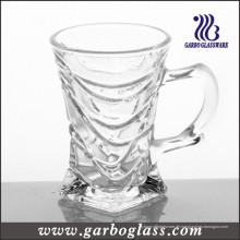 3oz Glastee Cupwith Griff (GB090703ZL)
