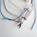 Kit de conversión HID automática de fábrica Cableado del adaptador del arnés de cables de relé de luz antiniebla