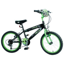Baby Princess Girls Bicycle