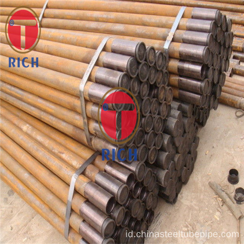 Multi-Rifled Seamless Steel Boiler Tubes