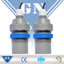 Sensor de nivel de combustible / sensor de nivel de combustible ultrasónico
