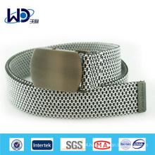 Fashion Men Militory Hip Webbing Belts