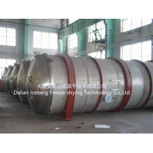 Lyophilization Bulk Freeze Dryer