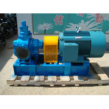 KCB 5400 Gear Oil Pump Used in Industries