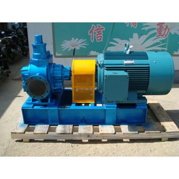 KCB 5400 Gear Oil Pump Used in Industries