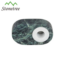 Marble Stone Candle Holder