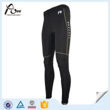 Mens Custom Leggings Active Wear Kompressionsstrumpfhosen
