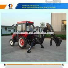 Tracteur agricole PTO tractable Remorqueur