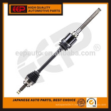 Arbre de transmission des pièces moteur pour Mitsubishi Outlander CU6W 3815A140