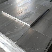 Feuille d'alliage d'aluminium 2A12
