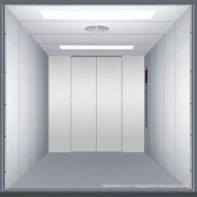 Ascenseur de fret résidentiel de cargaison de Deeoo avec le bon prix