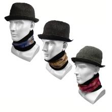 Latest Fashion Cheap bandana gaiter Promotion Custom logo Printed Multifunctional polar fleece Tube Neck Warmer