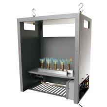 Hydroponics Greenhouse liquide Generador de CO2