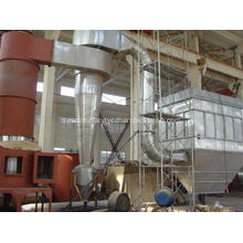 Rubber accelerator drying equipment XSG series flash dryer