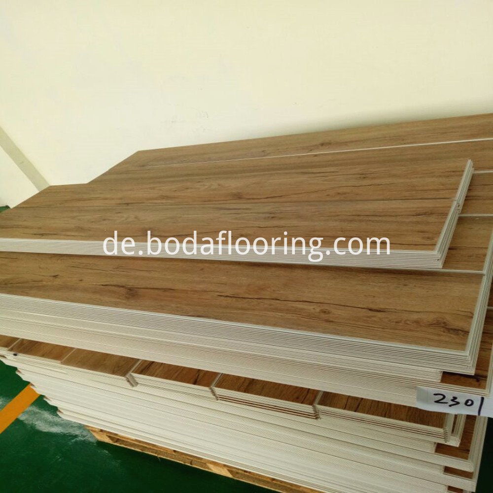 5.0mm thickness flooring