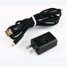 USB-кабель зарядное устройство для Nintendo ndsi магазин баллы хромосоме 2ds 3ds и 3DSXL новых 3ds 3DSXL новый кабель с зарядки порт сокета