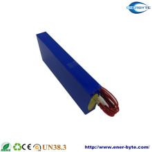 Lithium Battery Pack 12V40ah for Energy Storage