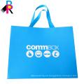 Bolsa de tela de tela para empacar bolsas hechas a mano con logotipo personalizado