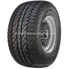 Neumáticos de coche radiales semi-acero de alta calidad del neumático de coche de lujo de la marca famosa china hechos en China