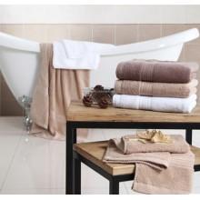 Canasin 5-Sterne-Hotel Handtücher Luxus 100 % Baumwolle reaktive Farbstoff