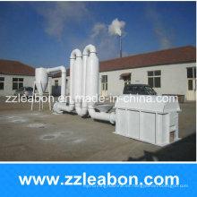Precio de fábrica Secadora de tallo de maíz, secador de paja
