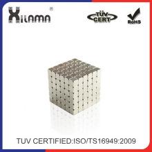 Würfel NdFeB Magnet Neodym-Magnet-Hersteller bieten