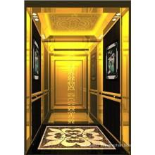Fujilf-High Quality Passenger Elevator of Technology From Japan Fjk-1611