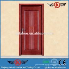JK-SD9006 Sooden Porte pour design de cuisine Indonésie Porte en bois