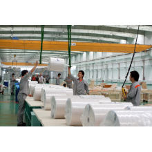 Commercial Aluminium Emballage Foil Epaisseur 0,005 mm Ho Précision d'humidité