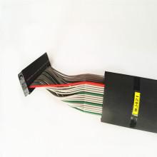 Machine de gravure de câble ruban plat personnalisé