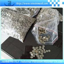 Disco de filtro Vetex SUS 316