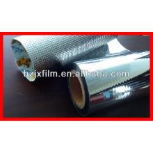 aluminum reflective insulation film
