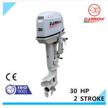 Outboard Motor (Motores)