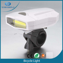 Best bicycle plastic rotating head light