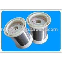 304 acier inoxydable fil