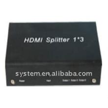 Splitter HDMI 1x3