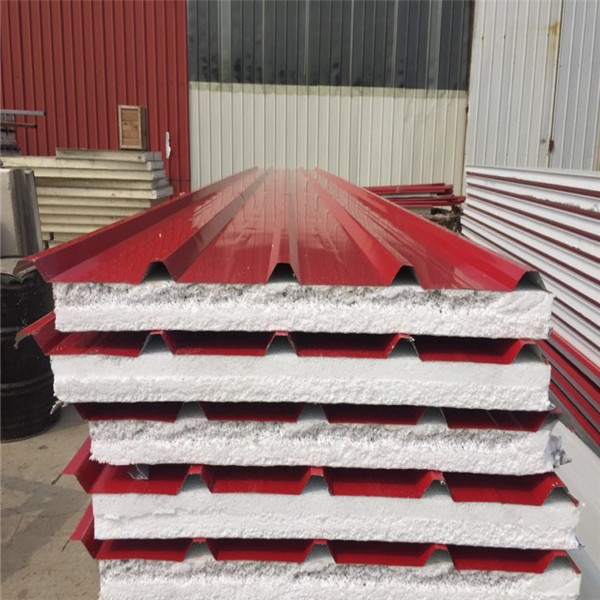 Sandwich Panel for Poultry House
