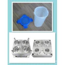 Moulage en plastique de moule de tasse à vide d'injection (12)