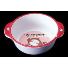 100% Melamine Tableware- Kid′s Bowl Series /Salad Bowl (Bg2003)